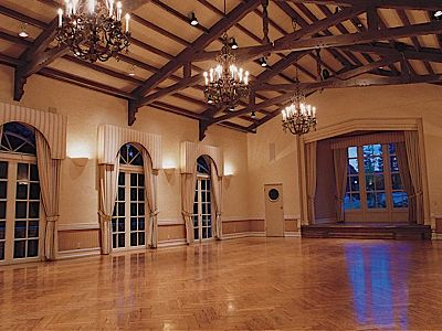 Piedmont Community Hall - 12 Redwood Wedding Venues in the Bay Area — Tip Top Planning