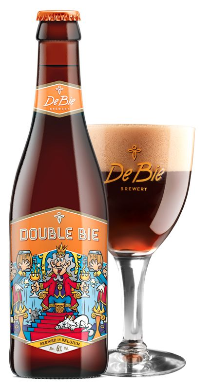 Double Bie - Brouwerij De Bie