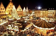 Fly to the German city to grab some fun this Christmas    http://www.carltonleisure.com/travel/flights/germany/frankfurt/