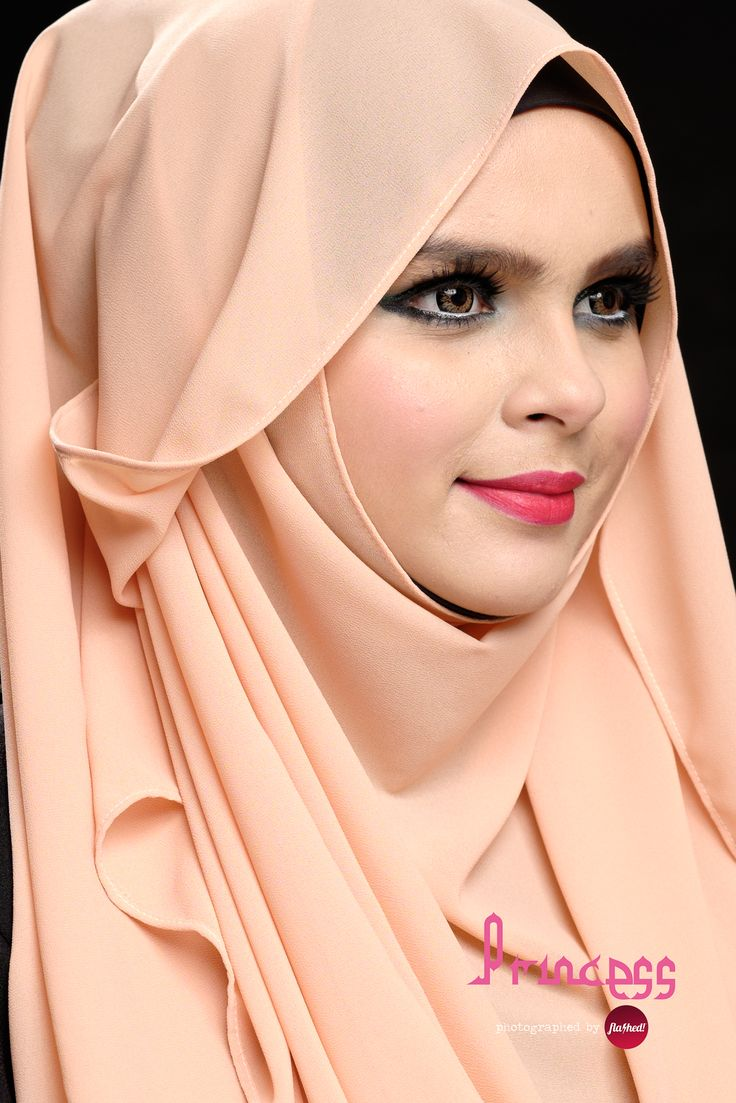 17 Best Ideas About Tutorial Shawl Chiffon On Pinterest Hijab