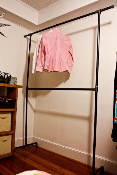 Home Neat Home: Closet Redux — Kath Eats Real Food