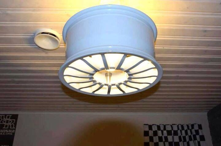 Car Rim Light Fixture Light Up Your Life Rim Light