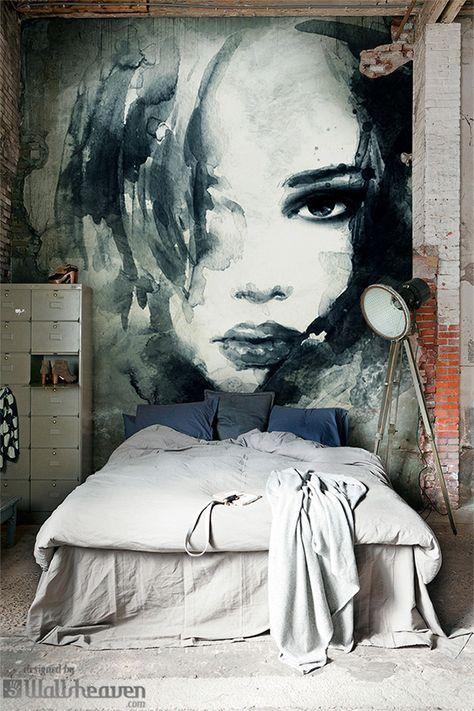 Interior Design, Deco Art, Design Perception, Bedrooms Design, ...