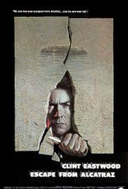Escape From Alcatraz 1979 Download. Alcatraz is the most secure prison of its time. It is believed that no one can ever escape from it, until three daring men make a possible successful attempt at escaping from one of the most infamous prisons in the world.