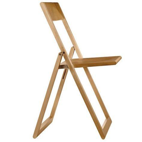 Best Aviva Chaise Pliante Magis H tre Naturel chaise