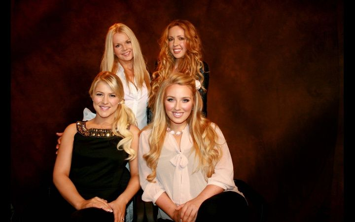 celtic woman | Celtic Woman's Holiday Spirit | GRAMMY.com