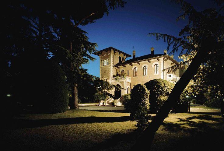 Sede italiana a Roma