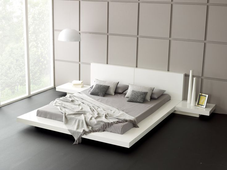 White And Grey Bedroom Ideas U2013 Transforming Your Boring Room Into Something  Special