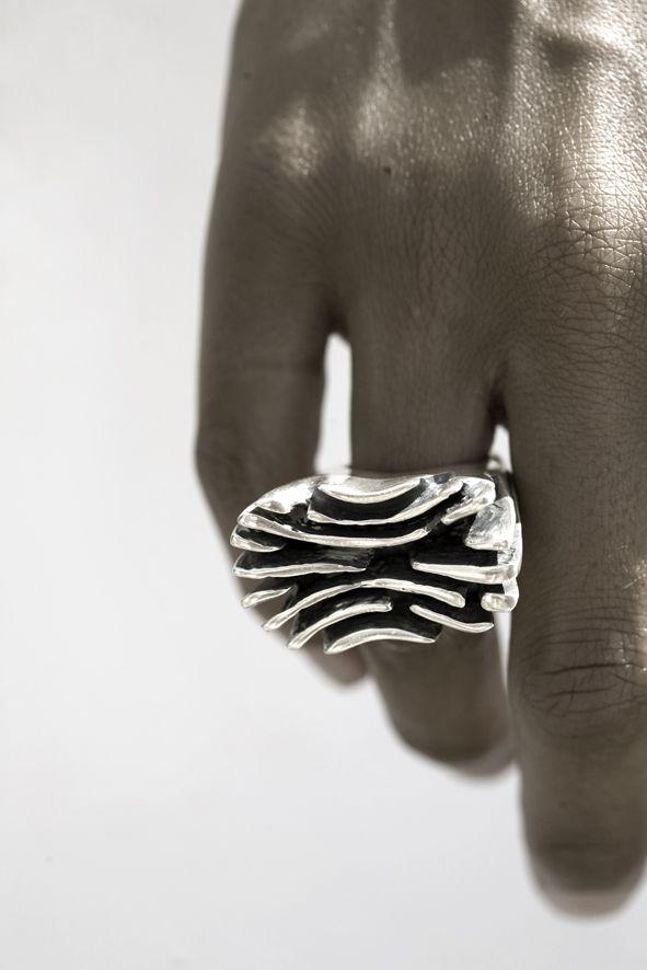 Jewelry born at sea – Llamas' Valley