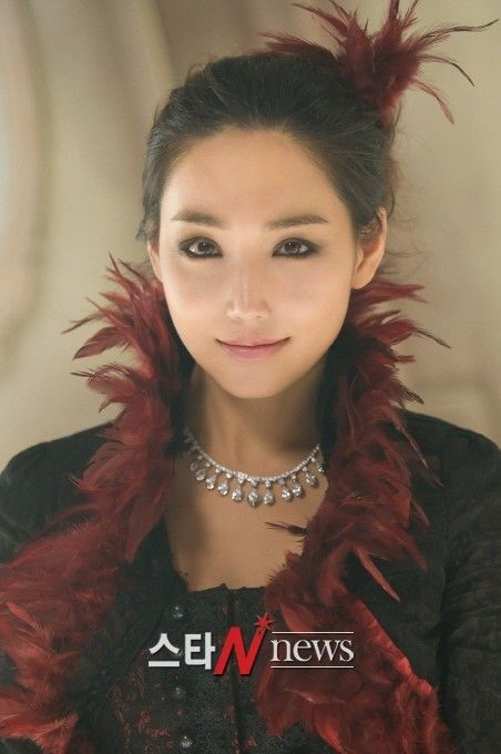 """Lee Yoo-ri cast for """"Yellow Boots"""""""
