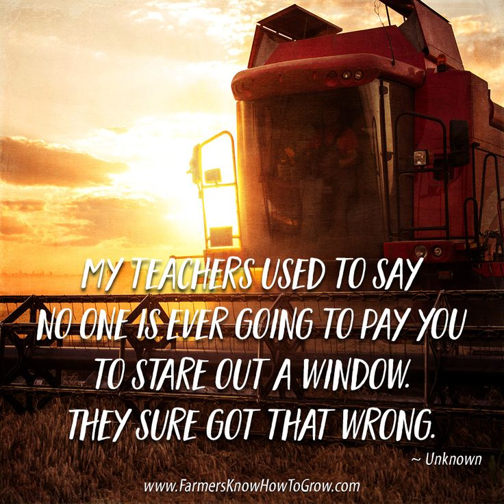 Farming Quotes: Best 25+ Farmer Quotes Ideas Only On Pinterest