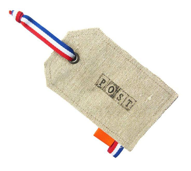 PTT Post #label #cadeau | #snailmail www.hipenstipkaarten.nl