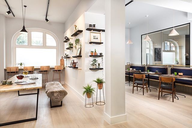 Reposting @kontor_space: Beautiful, design-led, workspace in the newly opened @kreativhouse_ on Mare Street, Hackney •⠀ .⠀ .⠀ .⠀ #kontorspace #Office #London #Workspace #Creativespace #Officespace #CollaborativeSpace #Interior #InteriorDesign #Architecture #Design #CoWorking #StartUp #Entrepreneur #Freelancer #Flexible #Community #hackney #marestreet #gallery #cafe