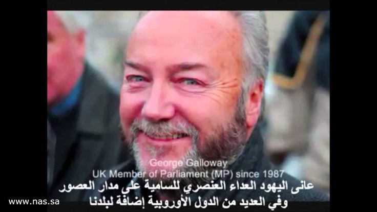 بريطاني يدافع عن القضية الفلسطينية بحقائق تأريخية .. بالفيديو