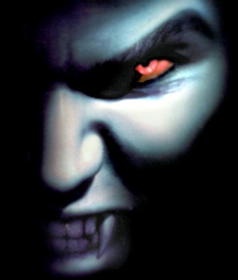 Can Vampires fight for good? How does Christianity view the undead? This topic is intense and available at today's tour stop 4-16-2013