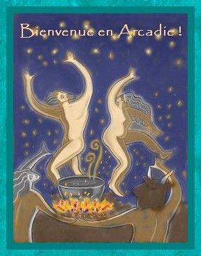 Radio, arcadia, zen, chillout, ambient, rilassante, celtico, strega, pagano, Wicca