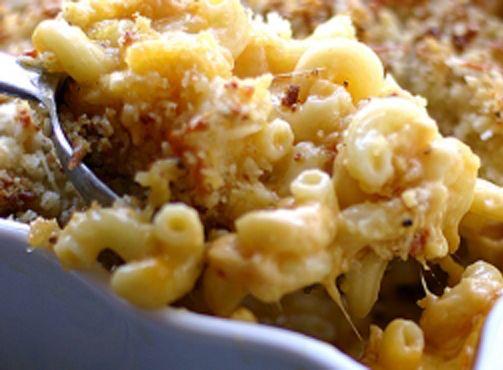 Award-Winning Amazing Macaroni & Cheese via @artfulgourmet