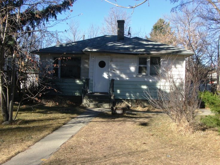 "OWN THIS HOME FOR CHEAPER THAN RENT! Here's another great South-side ""Real Estate Propertunity"" Close to all amenities. House in Good overall condition, with one bedroom illegal suite down, common laundry area, plus side entrance."