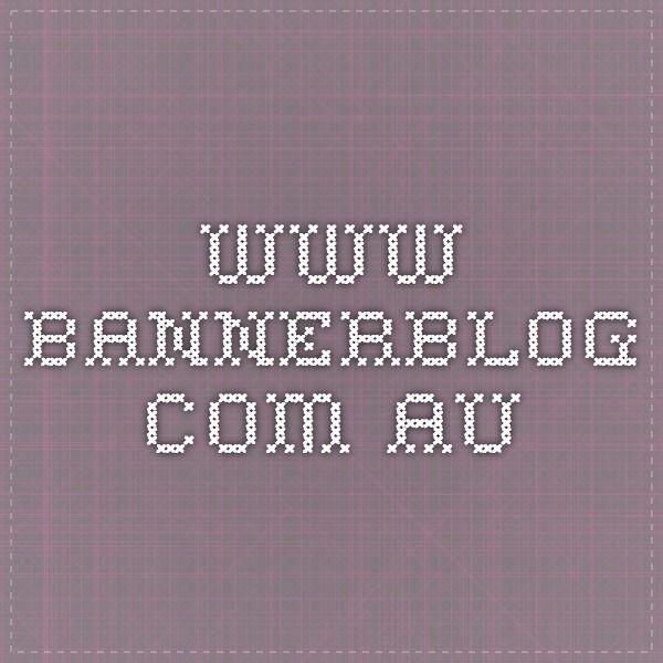 www.bannerblog.com.au