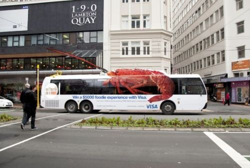 Publicidad Ingeniosa