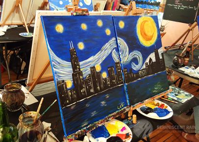 6_Chicago-Skyline-BYOB-Painting-Van-Gogh
