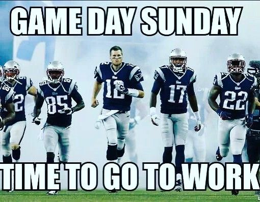 Take us all the way tonight boys! #patriots #playoffs #superbowl #steelers #football #nfl
