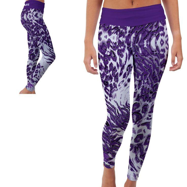 KANSAS STATE UNIV... http://www.757sc.com/products/kansas-state-university-wildcats-womens-yoga-pants-wild-purple-design-m?utm_campaign=social_autopilot&utm_source=pin&utm_medium=pin #nfl #mlb #nba #nhl #ncaaa #757sc