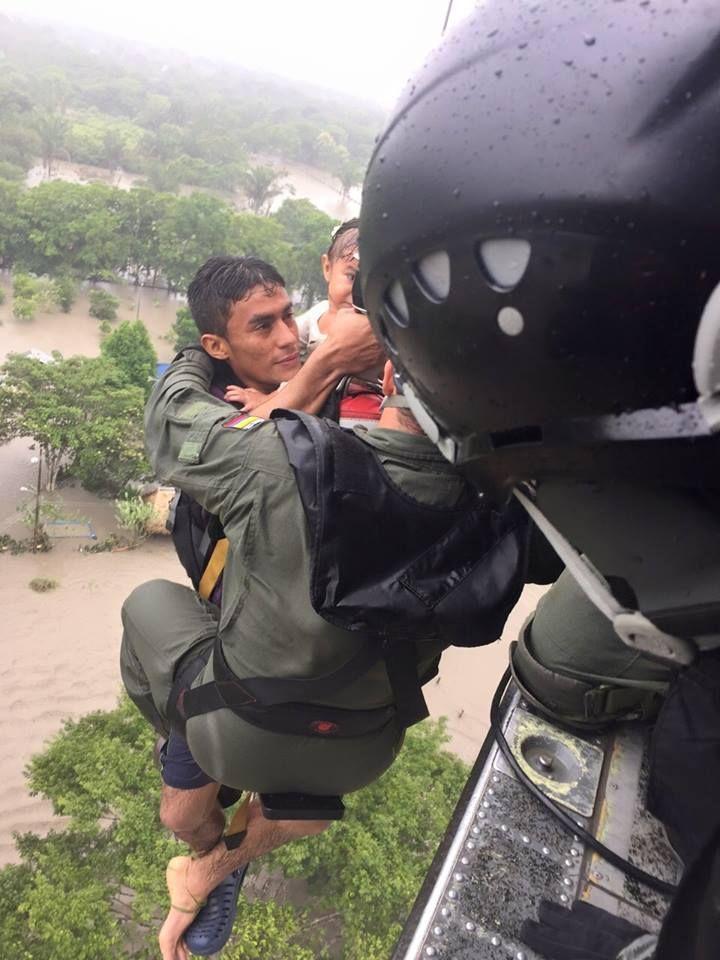 Grupo Aéreo del Casanare  SANIDAD MILITAR - ENFERMEROS DE COMBATE - CSAR - Página 9 - América Militar