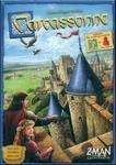 Carcassonne for Richard