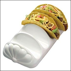 Before there was The Taco Rack Americau0027s Only Taco Cookware people who looked for : taco holder plates - pezcame.com