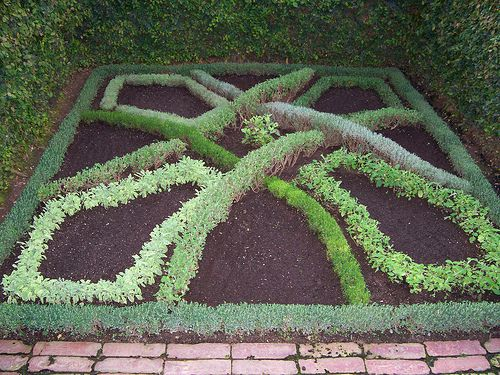 56 Best Images About Knot Gardens On Pinterest | Gardens, Hedges