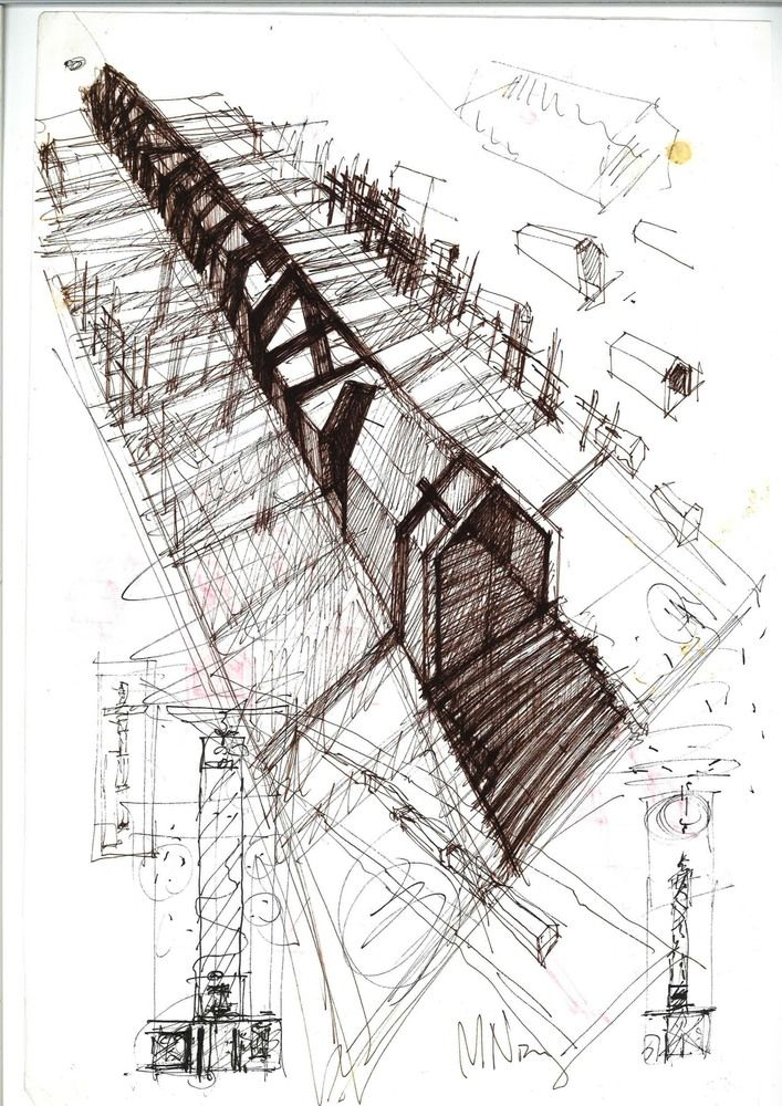79 best arq dibujos images on pinterest architecture drawings galera de mausoleo del martirio de aldeas polacas nizio design international 22 malvernweather Images