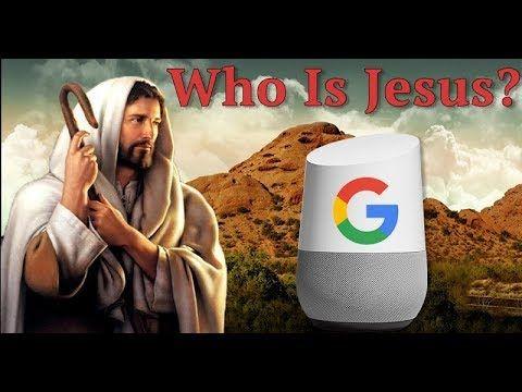 A JÉZUS - Dosszié HD