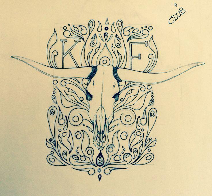 Cattle rod//