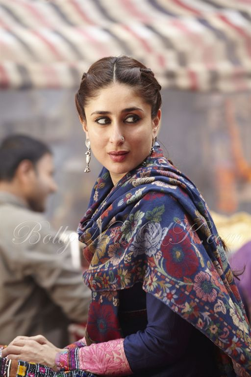 Kareena Kapoor Khan in Bajrangi Bhaijaan (1)                                                                                                                                                      More