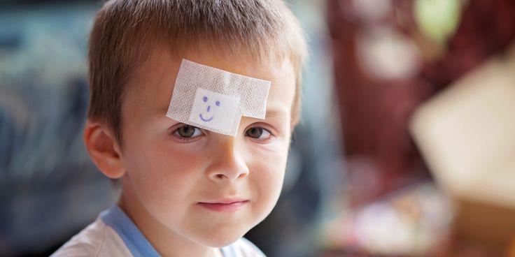 Το τραύμα αποτελεί μία από τις κυριότερες αιτίες θανάτων και αναπηρίας κυρίως στα νέα άτομα. Διαβάστε τα σημάδια ότι το χτύπημα στο κεφάλι είναι σοβαρό.