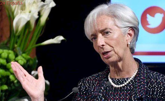 El FMI advierte que la incertidumbre persiste en algunas economías avanzadas