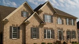 151 Best Brick Home Styles And Colors Images On Pinterest
