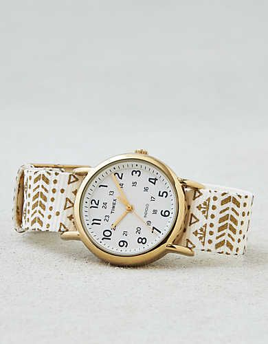 Timex, one of America's best-known watch companies, has been dedicated to innovation and versatility since 1854 with fresh takes on mod style and functionality.