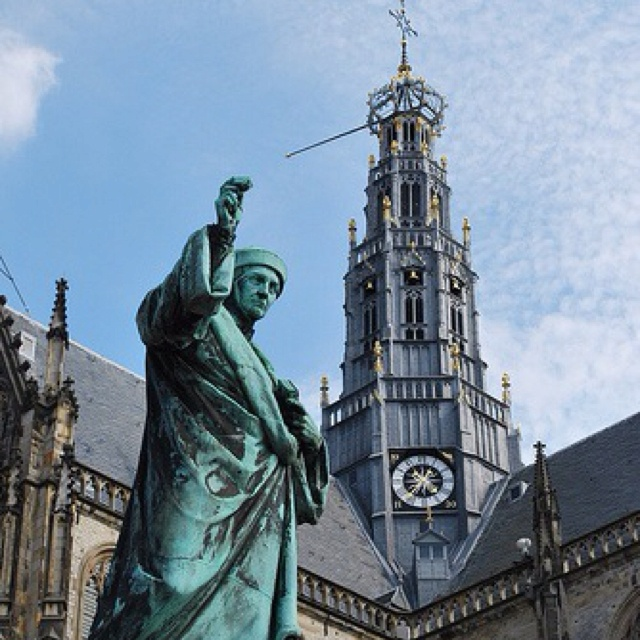Haarlem, NL