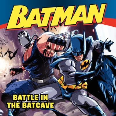 42 best kids love superheroes images on pinterest picture books short story kidbatman classic battle in the batcave fandeluxe Images