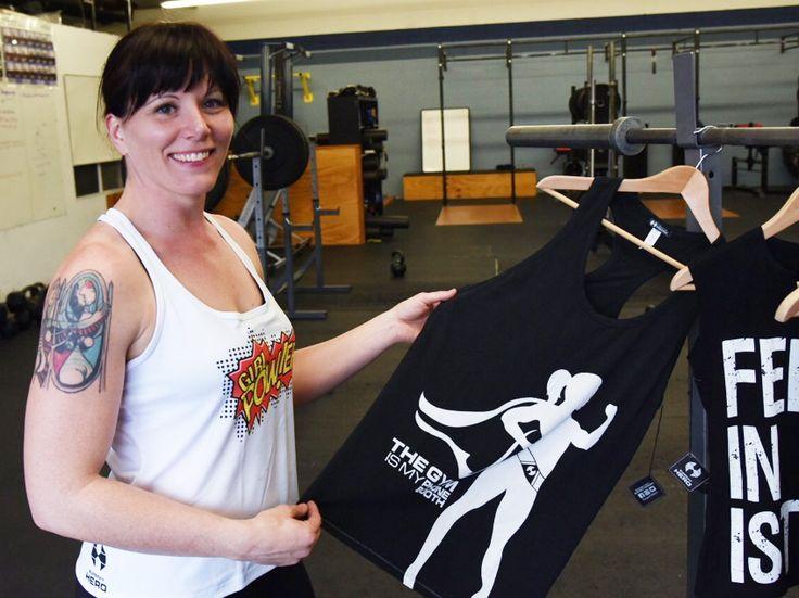 How Superfit Hero Brings Women Body-Positive Performance Apparel