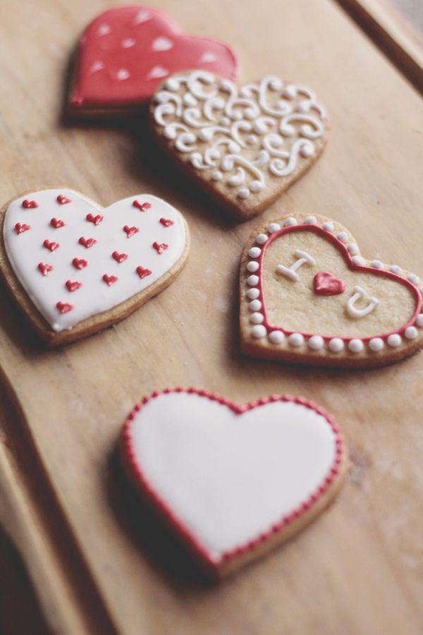 Se acerca el 14 de febrero y por eso, junto a La Petite Bakery, queremos proponerles una receta maravillosa de galletas de mantequilla. Les prometo que los enamorará. Galletas de mantequilla (para …