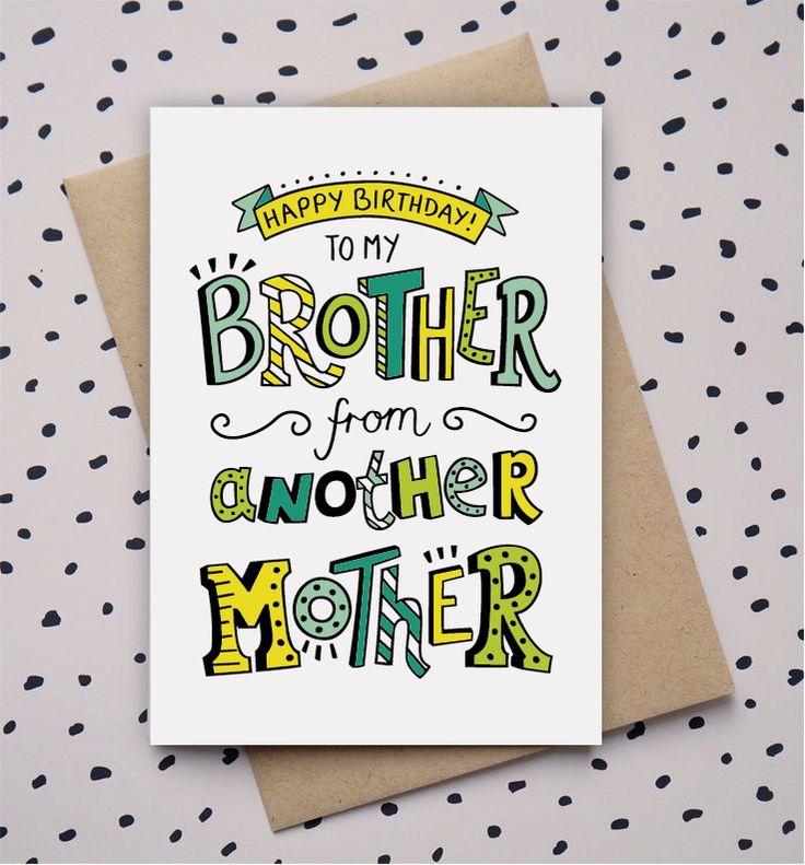 Best 25 Dad Birthday Cards Ideas On Pinterest: 25+ Best Ideas About Mother Birthday Card On Pinterest