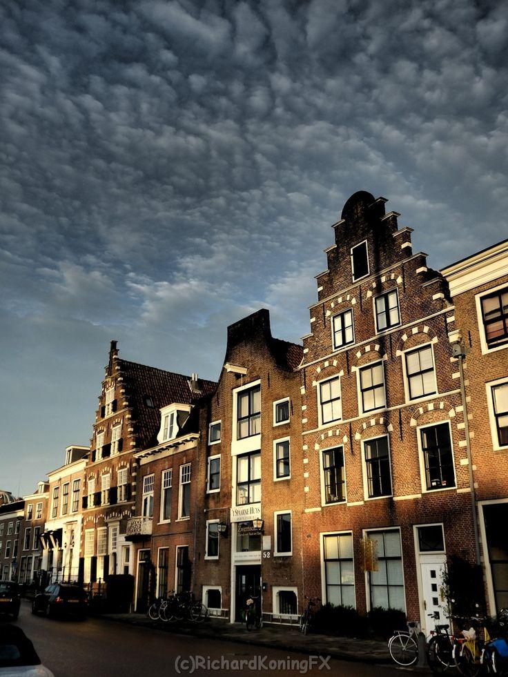 Woningen aan het Spaarne Haarlem