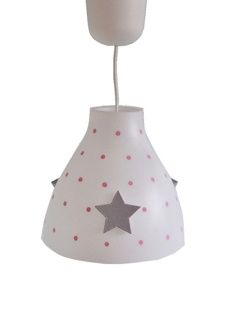 Lampka z gwiazdką