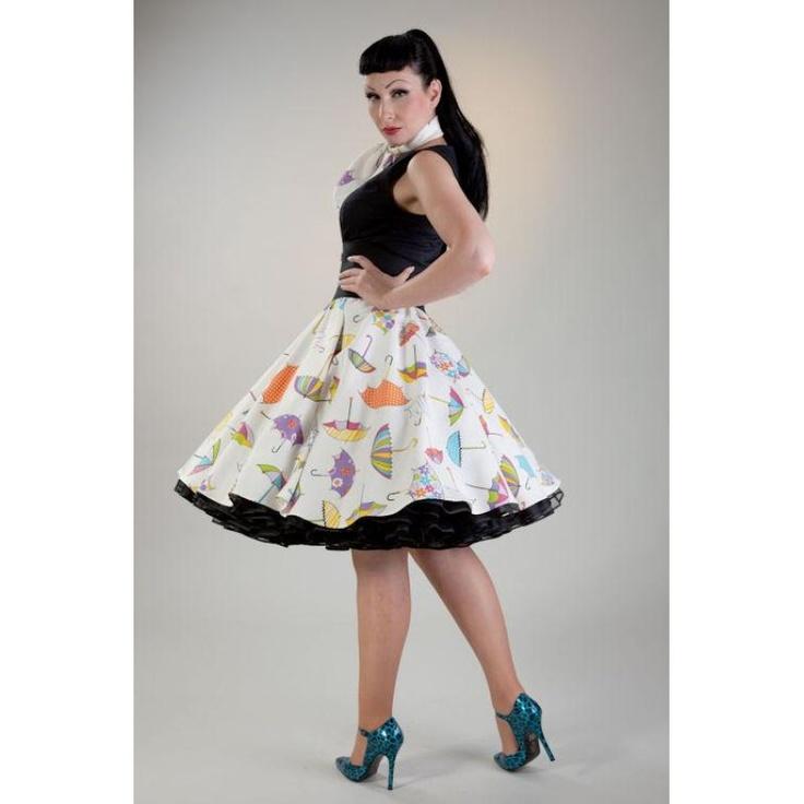 67 best images about retro dresses petticoat kleider on. Black Bedroom Furniture Sets. Home Design Ideas
