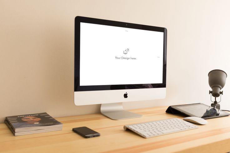 Alege perfectiunea iMac Conceptul iMac a ramas mereu acelasi dintotdeauna, perfectiunea in utilizarea unui desktop. Sistemele celor de la Apple sunt ideale, indiferent de sarcina pe care doriti sale-o incredintati. PROMOTII DESKTOP PC APPLE – Click aici Sistemul de operare este cel care face ca un Mac sa fie un Mac. Acesta este astfel proiectat …