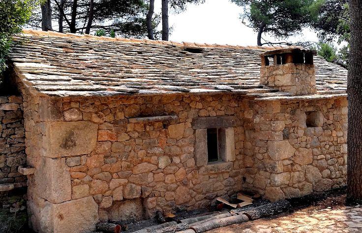 Dalmation Ethno Village, Croatia