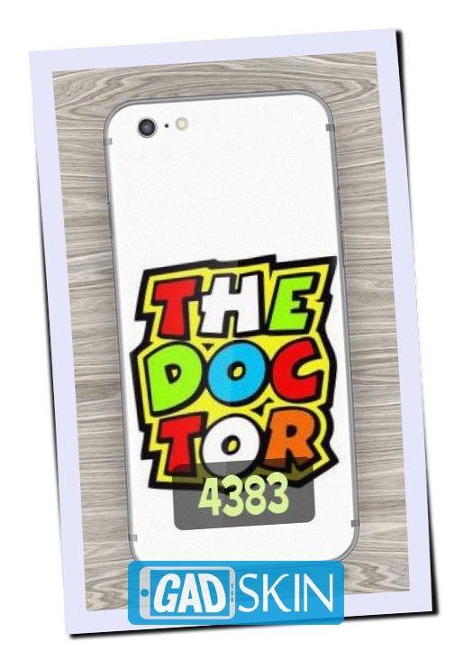 http://ift.tt/2cpYnKY - Gambar The Doctor White ini dapat digunakan untuk garskin semua tipe hape yang ada di daftar pola gadskin.